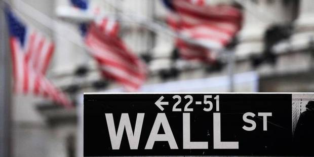 Wall Street, emmenée par le Nasdaq, finit dans le vert - La Libre