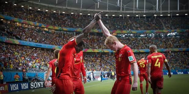 La Belgique face aux Argentins, en quête de la première place du classement mondial - La Libre
