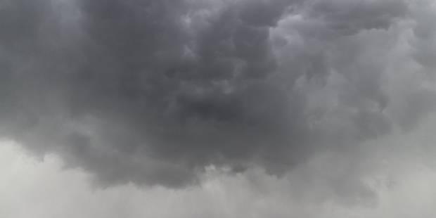 Un ouragan menace la côte est des Etats-Unis - La Libre