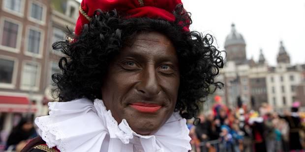 """Pour la justice néerlandaise, l'acolyte noir de Saint-Nicolas est bien un """"stéréotype négatif"""" - La Libre"""