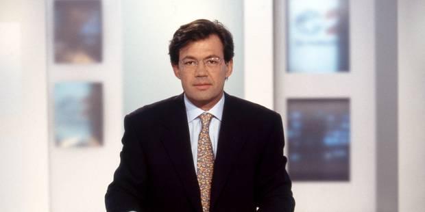 Décès de Benoît Duquesne: la passion de l'investigation - La Libre