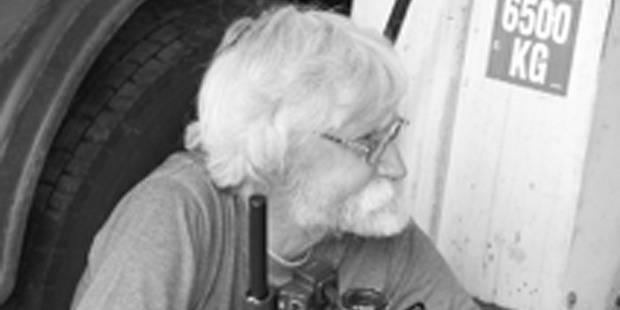 Jean-Michel Vlaeminckx, arpenteur du cinéma belge - La Libre