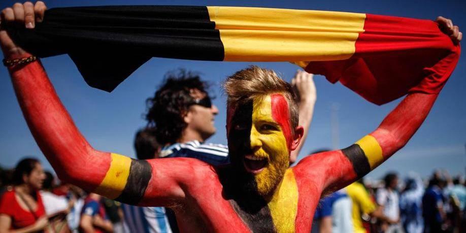 L'Union belge ne veut pas de supporters à l'aéroport
