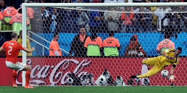 L'Argentine mange les Oranje et file en finale - La Libre