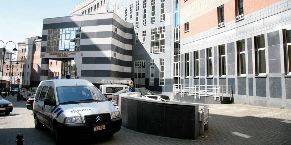 Violences policières : la police de Bruxelles en remet une couche