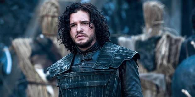 "Emmy Awards: ""Game of Thrones"" part favori, Netflix monte en force - La Libre"