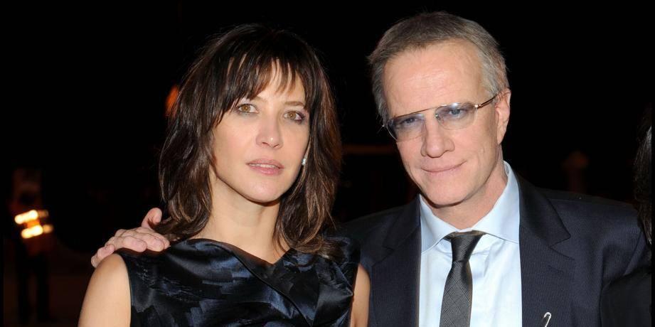 Sophie Marceau et Christophe Lambert, c'est fini