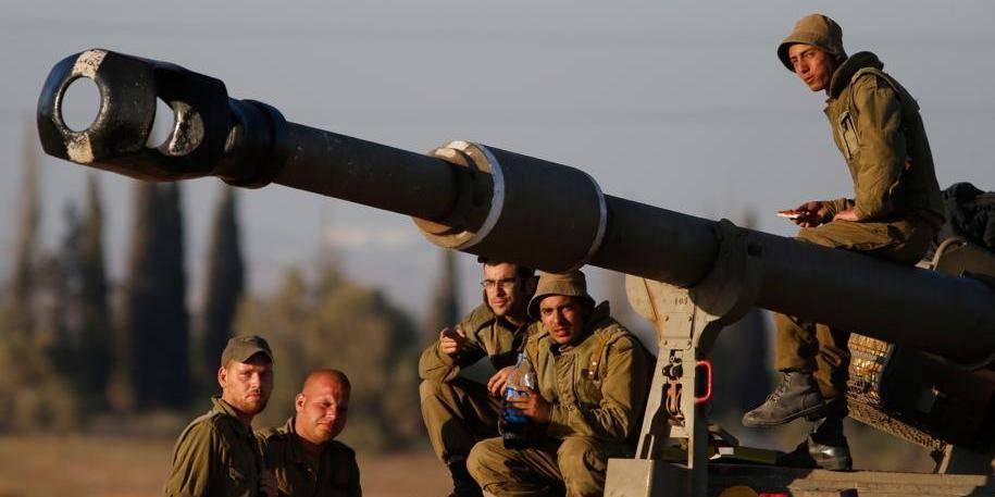 Israël revient à ses sales manies - La Libre
