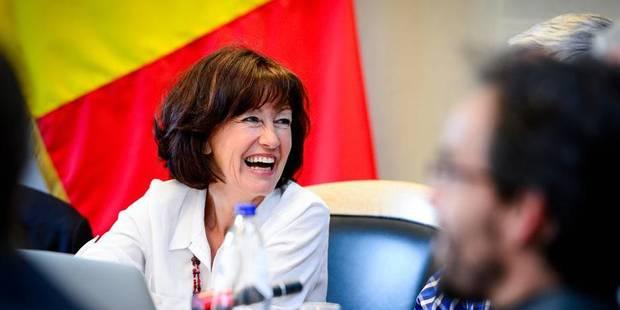 """Formation Bruxelles : un """"accord ambitieux"""" trouvé - La Libre"""