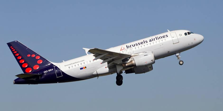 Brussels Airlines se lance dans le low-cost