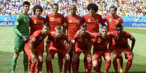 Qualifications Euro 2016: les Diables ne veulent pas aller en Israël et le font savoir - La Libre