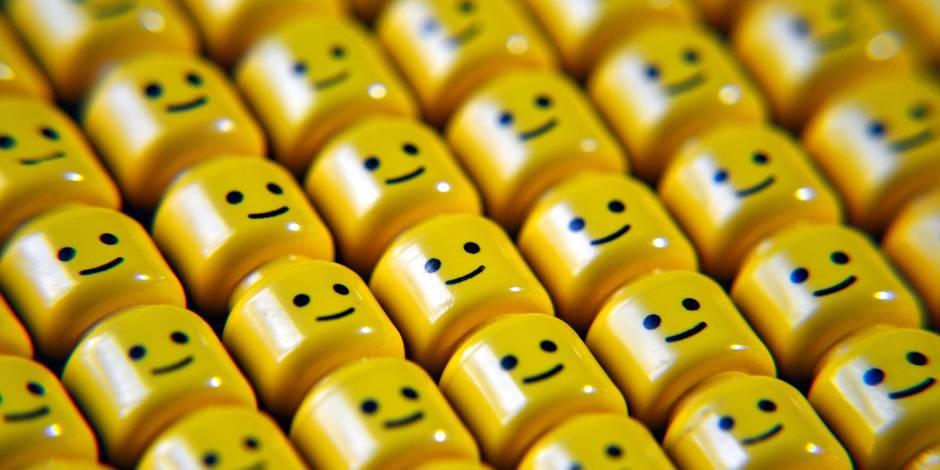 Près de 5 millions de Lego perdus en mer: l'incroyable chasse aux trésors britannique
