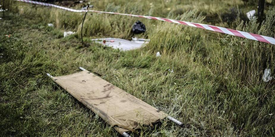 Crash en Ukraine: les enquêteurs néerlandais entament leurs recherches
