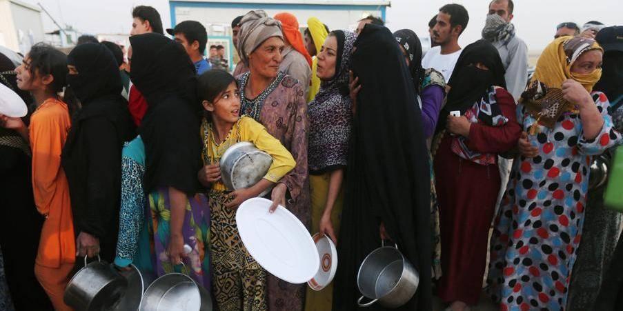 Irak: les jihadistes ordonnent des mutilations génitales sur les femmes