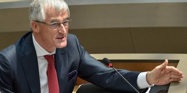 """Le gouvernement flamand veut """"rendre la confiance"""" - La Libre"""