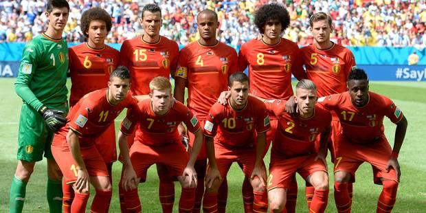 Le match Belgique-Israël aura bien lieu... mais où? - La Libre