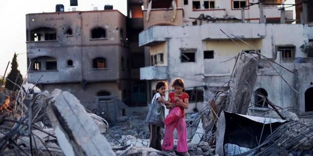 Négociations Israël-Hamas: pas de progrès au Caire, selon Israël - La Libre
