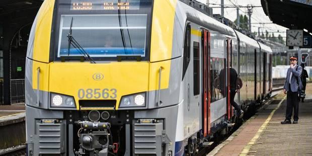 Le gouvernement approuve le nouveau plan de transport de la SNCB - La Libre
