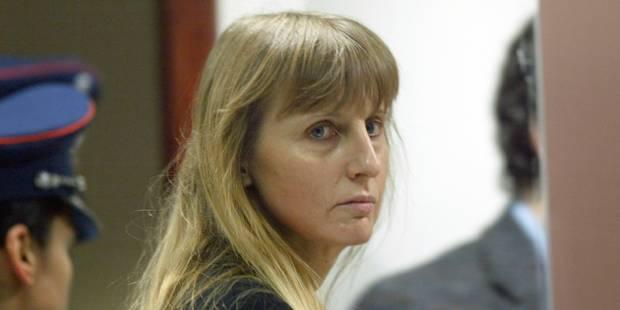 Michelle Martin va quitter le couvent de Malonne - La Libre