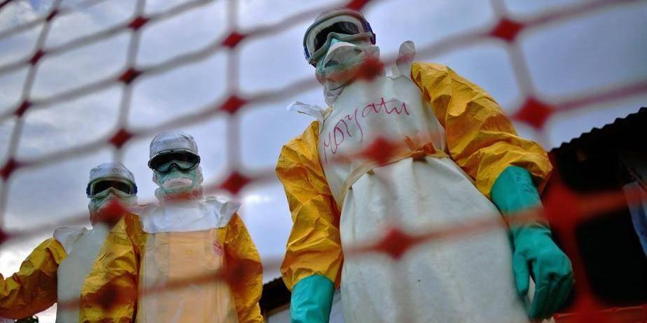 L'épidémie d'Ebola s'amplifie