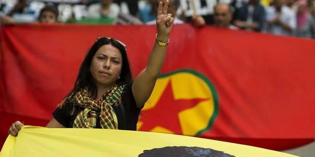 Turquie : bientôt la fin du conflit entre le PKK et les autorités ? - La Libre