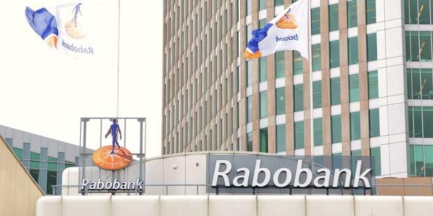 Plusieurs banques boudent le registre des comptes bancaires - La Libre