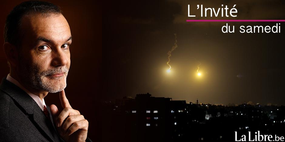 Gaza : De la création du sionisme aux roquettes islamistes
