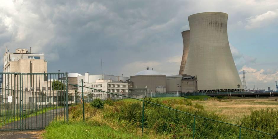 Édito: Ne pas céder à la panique sur le nucléaire - La Libre