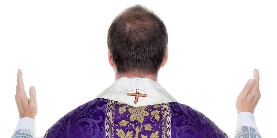A peine 14 nouveaux prêtres cette année en Belgique