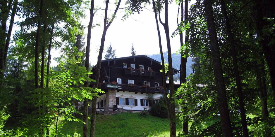 Le ciel était de sang à Berchtesgaden