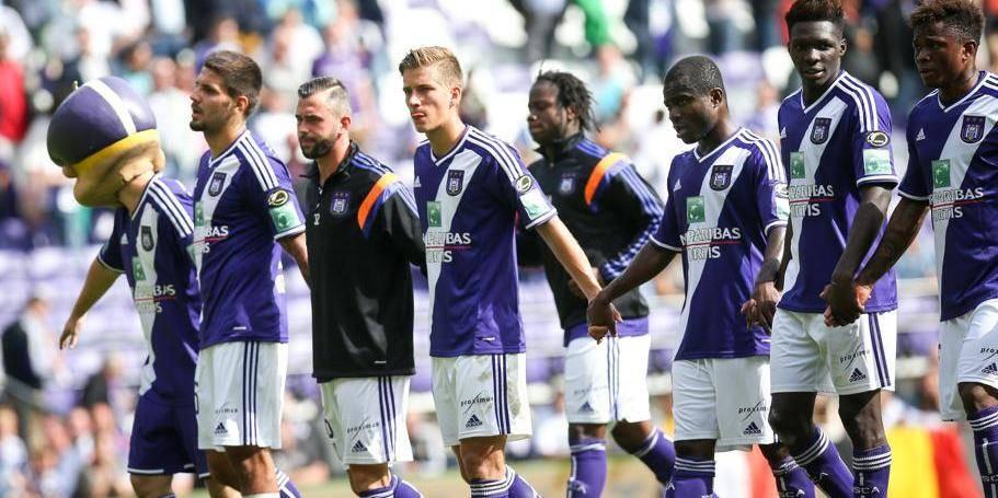 Tirage au sort de la Ligue des Champions: quels ténors pour Anderlecht?