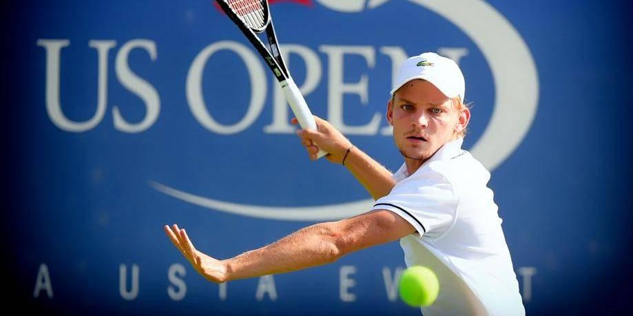 US Open: Goffin remporte le match belgo-belge, Darcis éliminé