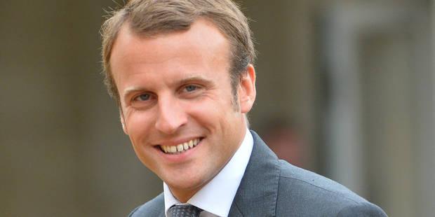 France: le gouvernement ne veut pas revenir sur les 35 heures - La Libre