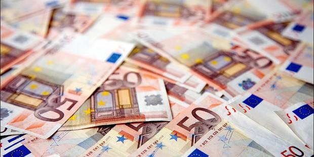 Médiation de dettes : 15 nouveaux cas chaque jour - La Libre