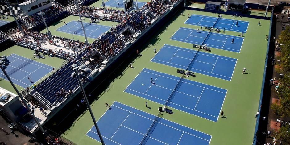 US Open: le tennis US cherche désespérément son nouveau Sampras
