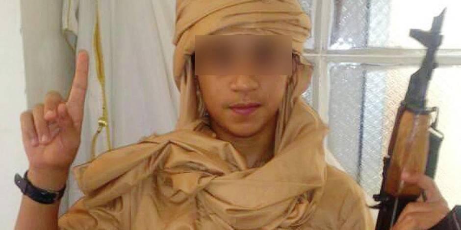 Candidats au jihad: pourquoi autant de Belges?