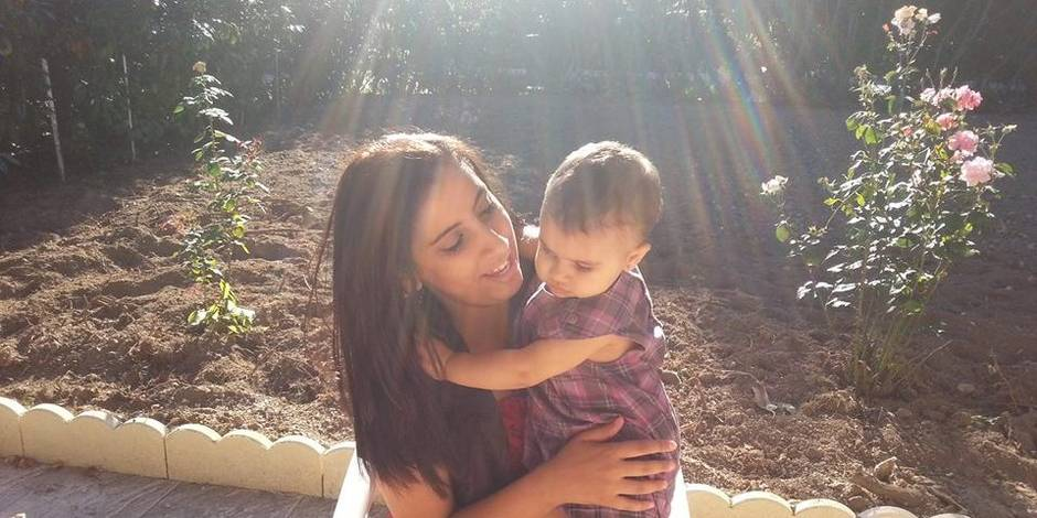 Assia, la petite fille enlevée par son père parti faire le djihad, est libre