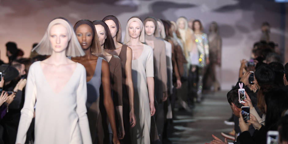 La Fashion week de New York repousse toujours plus loin les frontières