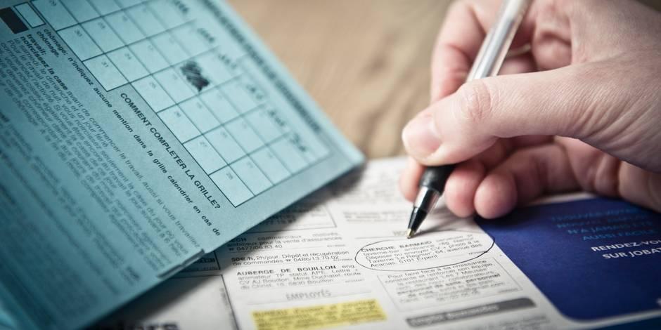 Chômage: une étude de l'UCL critique le travail obligatoire