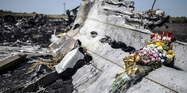 Vol MH17: un premier rapport sur le crash attendu - La Libre