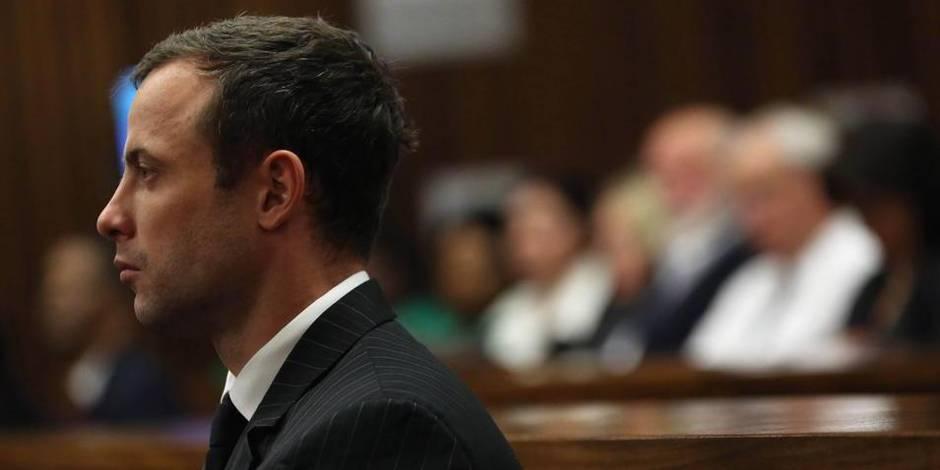 Pistorius pourrait multiplier les recours, selon un avocat