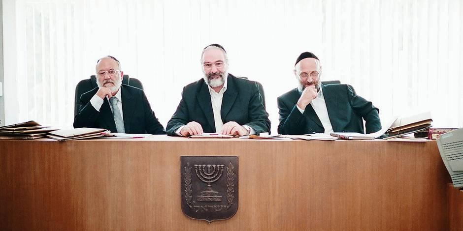 """""""Gett, le procès de Viviane Amsalem"""": Divorce à la juive"""