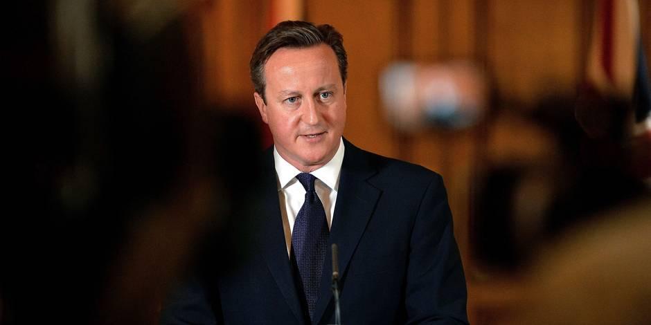 La dernière tentative de Cameron pour éviter l'éclatement du Royaume-Uni