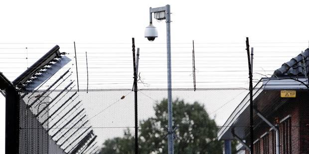 La Belgique poursuit sa collaboration avec la prison de Tilburg - La Libre