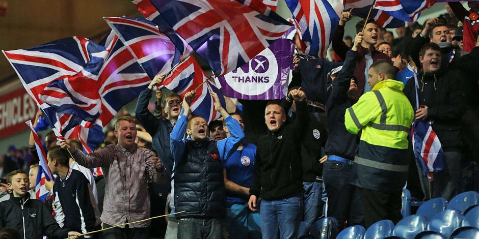 Yes or No ? Le football écossais hésite sur la tactique à adopter
