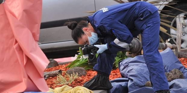 """Un """"terroriste présumé"""" abattu par la police australienne - La Libre"""