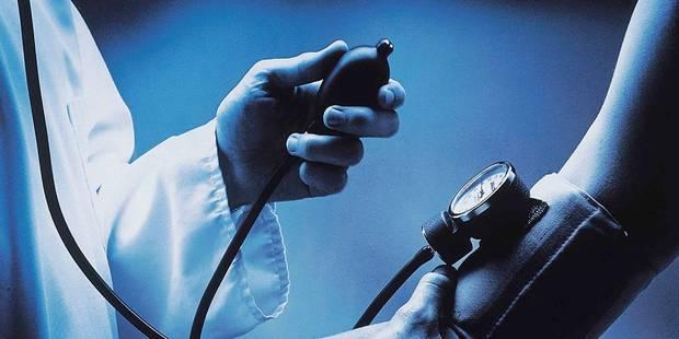 """Fichier de médecins """"dangereux"""": un malentendu pour l'Ordre des Médecins - La Libre"""