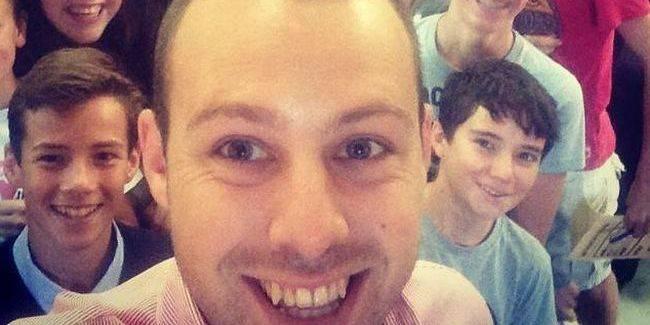"""Le churchie, le """"selfie"""" qui fera (peut-être) aimer la messe aux jeunes"""