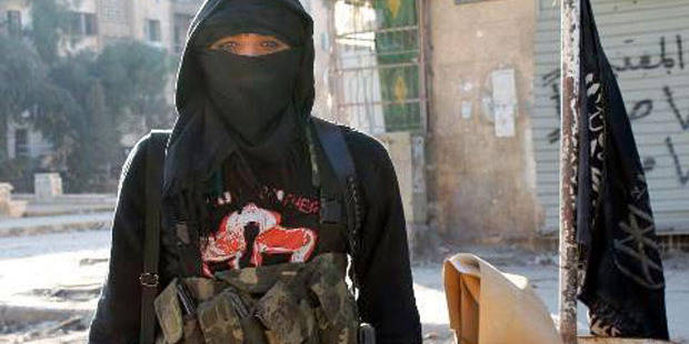 Jeunes Belges en Syrie: la N-VA met la pression sur les communes bruxelloises - La Libre