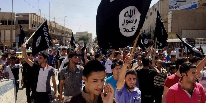 """Face aux jihadistes de l'EI, """"Nous allons souffrir"""""""